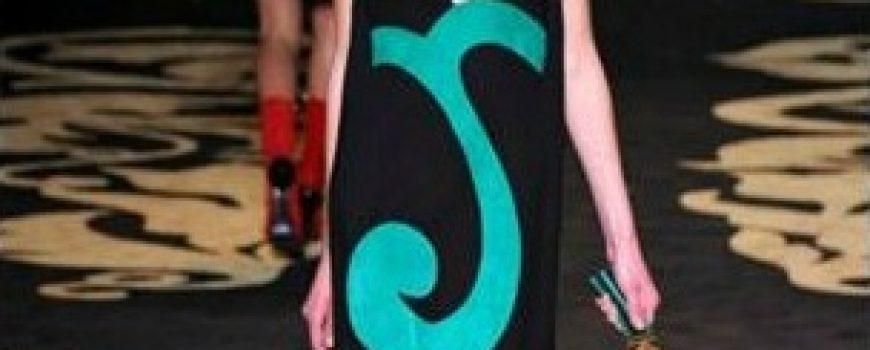 Versace – jesen/zima 2011/12. za jake i smele