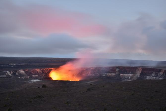 vulkan Vulkanska erupcija   prirodna katastrofa ili turistička atrakcija?