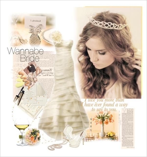 wnb bride Šminka za venčanje