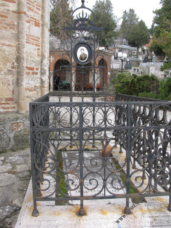 031 Zašto je jedno groblje postalo kulturna baština?
