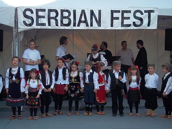 100 2365 Wannabe Planeta: Serbian Fest   Otava, Kanada
