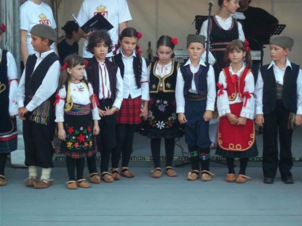 100 2367 Wannabe Planeta: Serbian Fest   Otava, Kanada