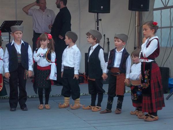 100 2370 Wannabe Planeta: Serbian Fest   Otava, Kanada