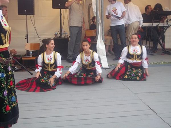 100 2385 Wannabe Planeta: Serbian Fest   Otava, Kanada