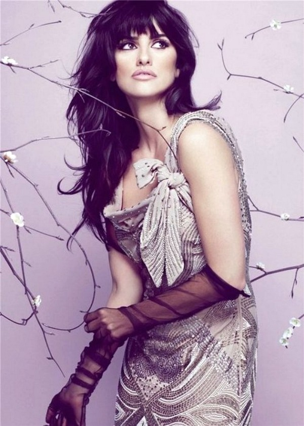 107 Who Run The World: Penélope Cruz
