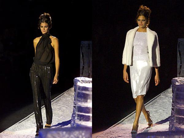 110 Badgley Mischka: Između stila i trenda