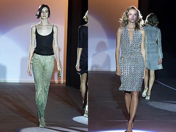 113 Badgley Mischka: Između stila i trenda