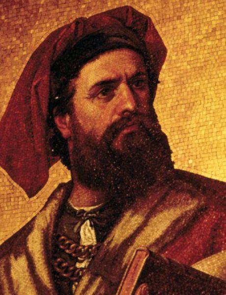Ljudi koji su pomerali granice: Marko Polo