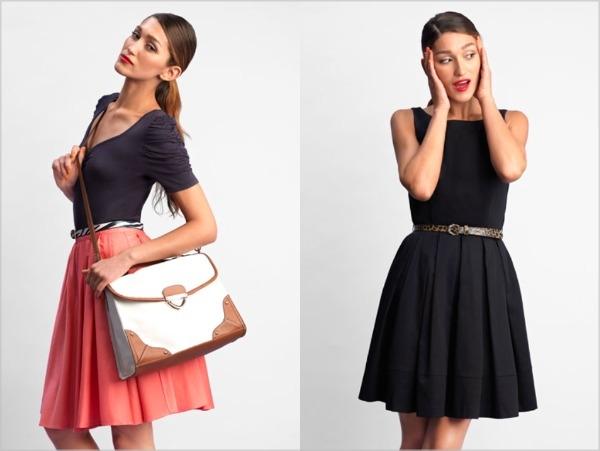 139 Damski poslovni outfit: klasičan i elegantan