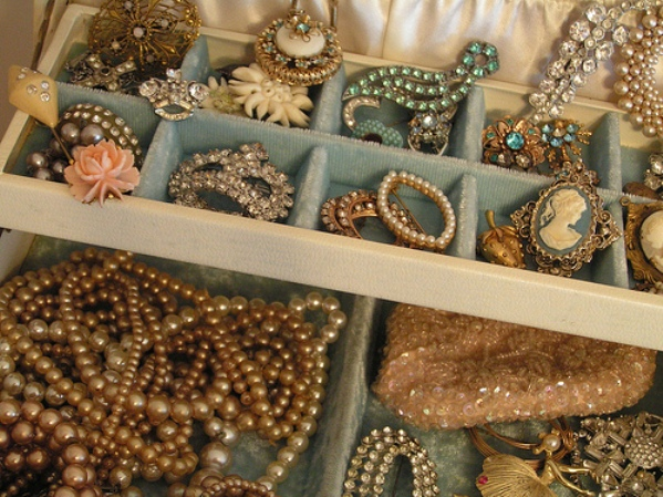 140 Kratak vodič kroz istoriju nakita