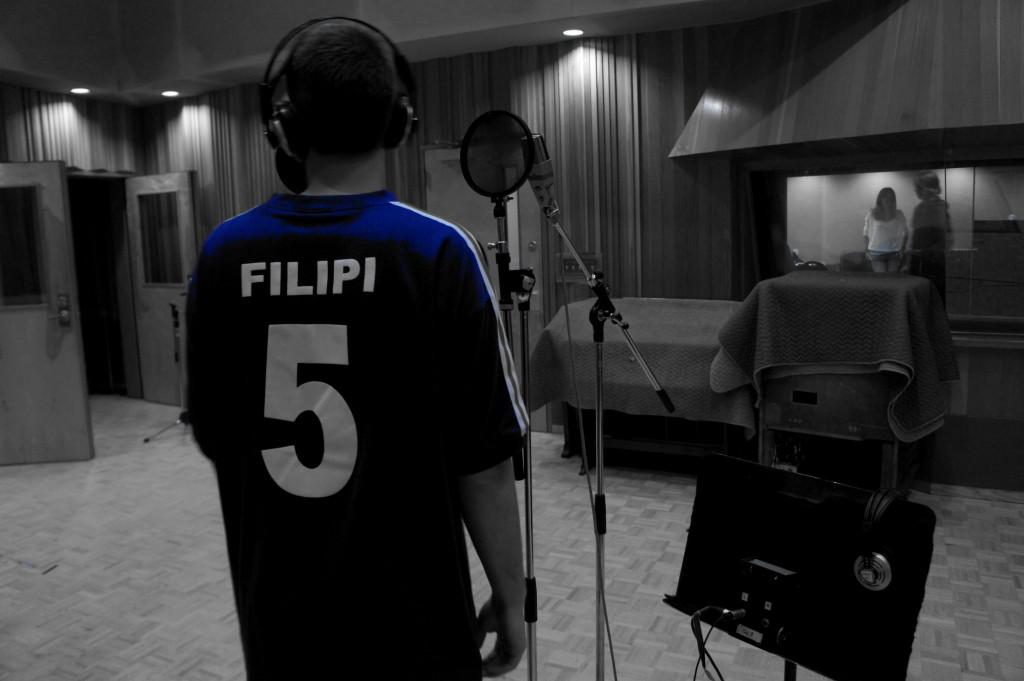 153 1024x681 Wannabe Intervju: Filip Filipi