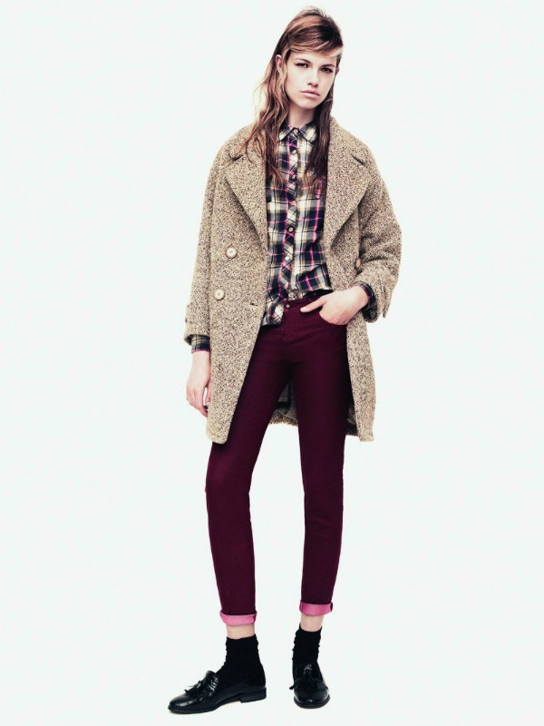 17 Zara TRF za jesen 2011.
