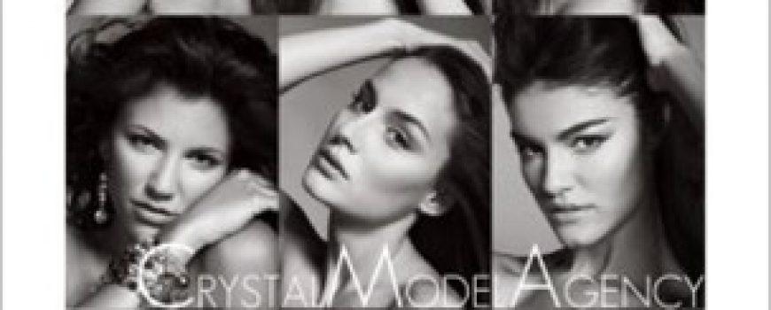 Crystal Model Agency traži nova lica!