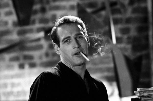 215 Zgodni daltonista: Paul Newman