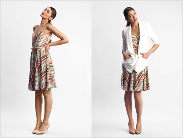 225 Damski poslovni outfit: klasičan i elegantan