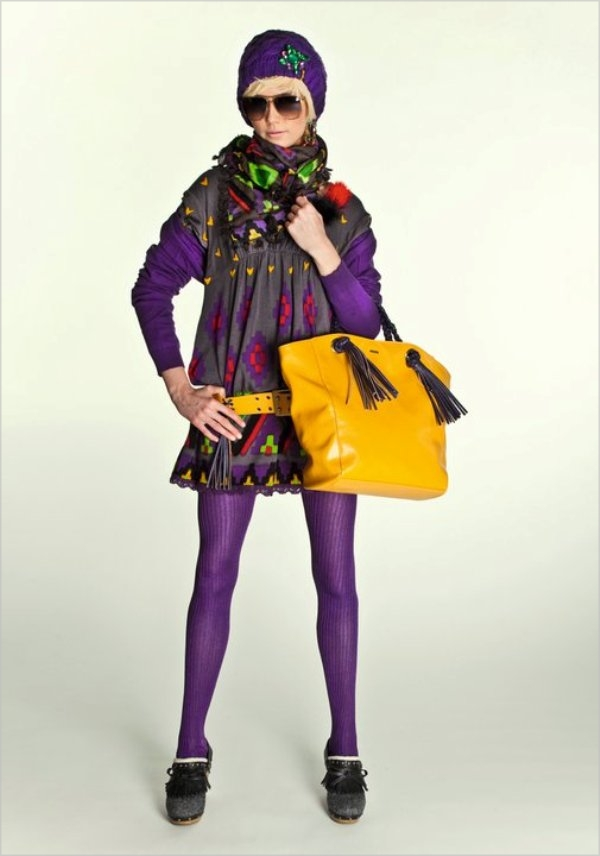 254609 252945421393342 183489945005557 890664 6304347 n Lookbook Killah jesen/zima 2011: pruge, tufne i print