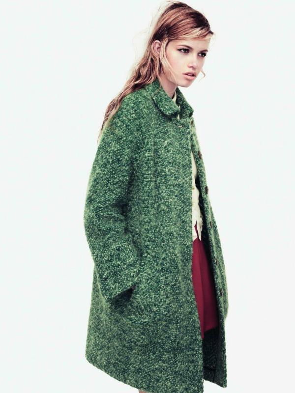 26 Zara TRF za jesen 2011.