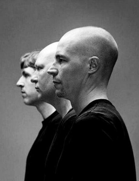 Neka druga muzika: Esbjörn Svensson Trio