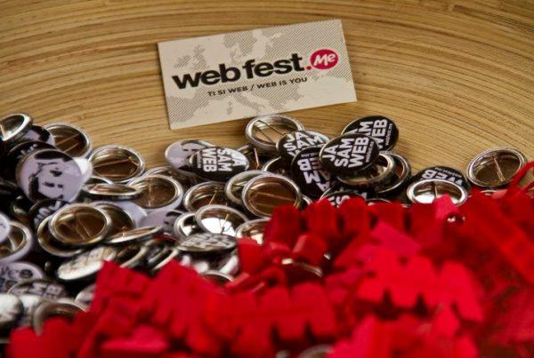 297550 10150776455530034 137708655033 20421844 744931514 n Svečano otvoren WebFest.Me