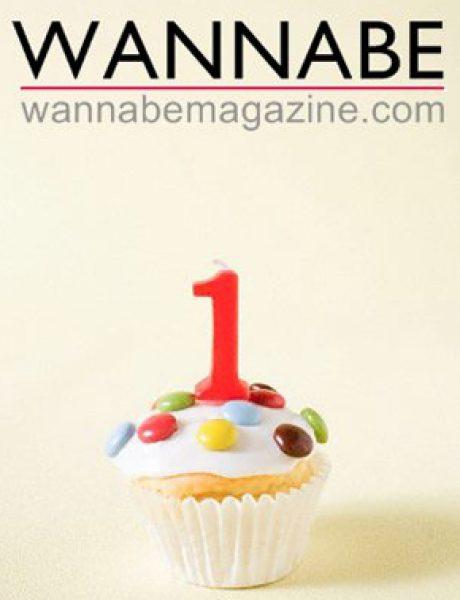 Godinu dana sa nama… Zašto volimo Wannabe?