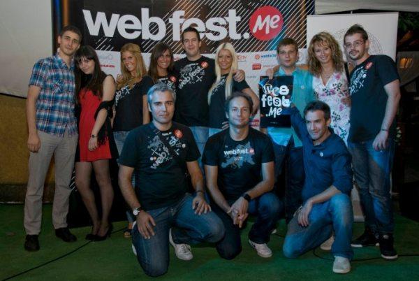 314404 10150776446245034 137708655033 20421759 985173186 n Svečano otvoren WebFest.Me