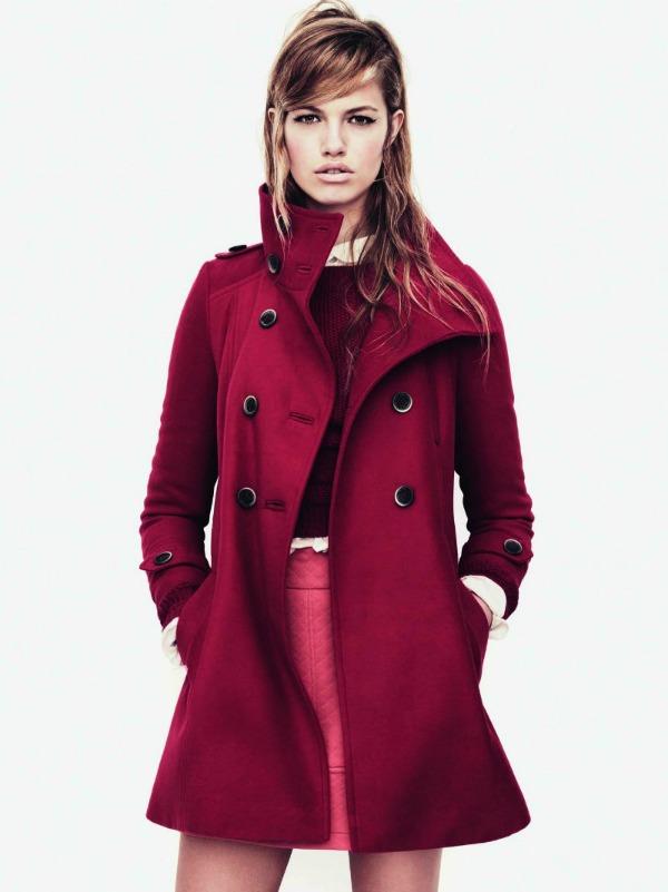 33 Zara TRF za jesen 2011.