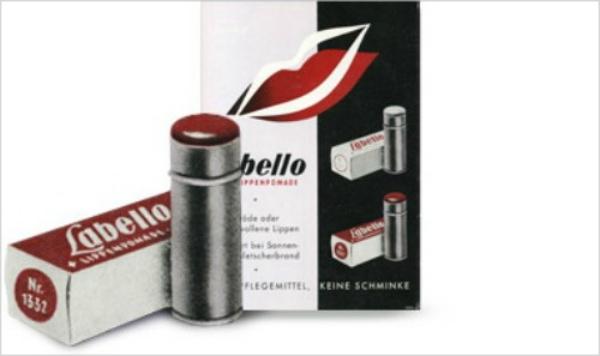 332 Labello – Nobody loves lips more