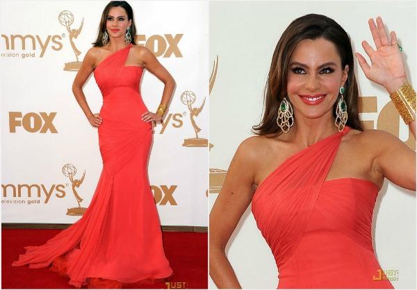 3333333 Fashion Police   Emmy 2011.