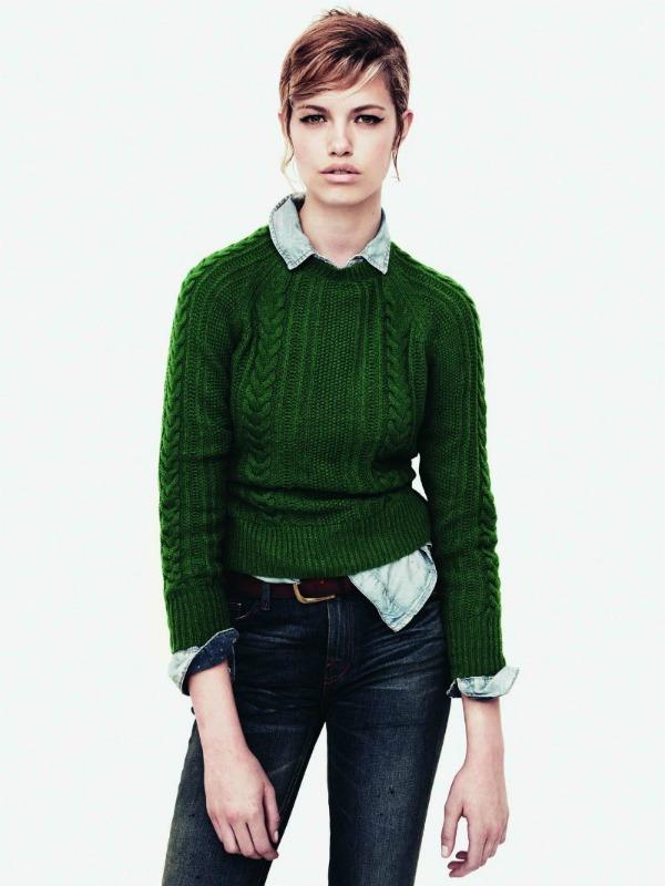 43 Zara TRF za jesen 2011.