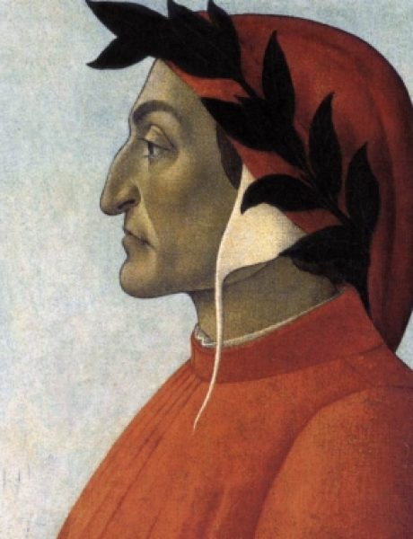 Rinascimento: Dante Alighieri (1265-1321)