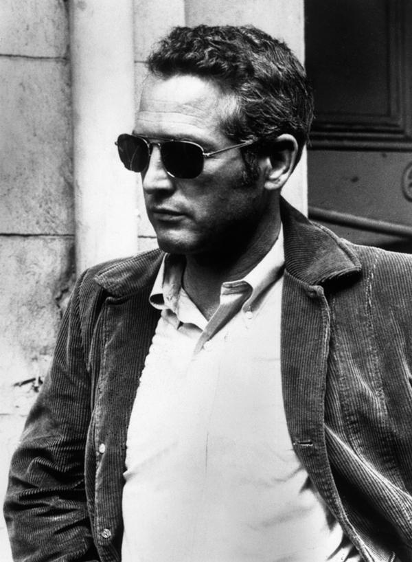 510 Zgodni daltonista: Paul Newman