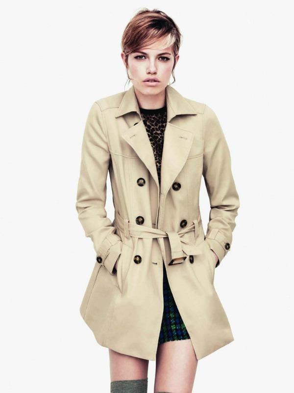 53 Zara TRF za jesen 2011.