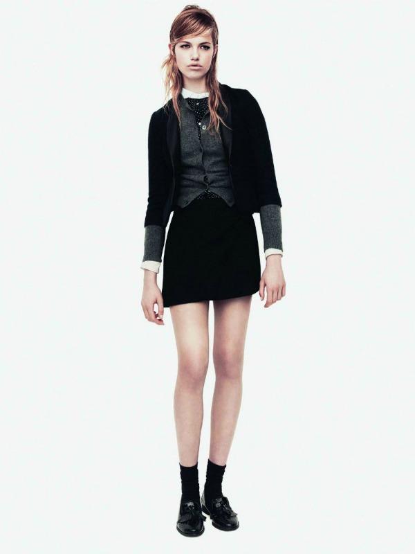 72 Zara TRF za jesen 2011.