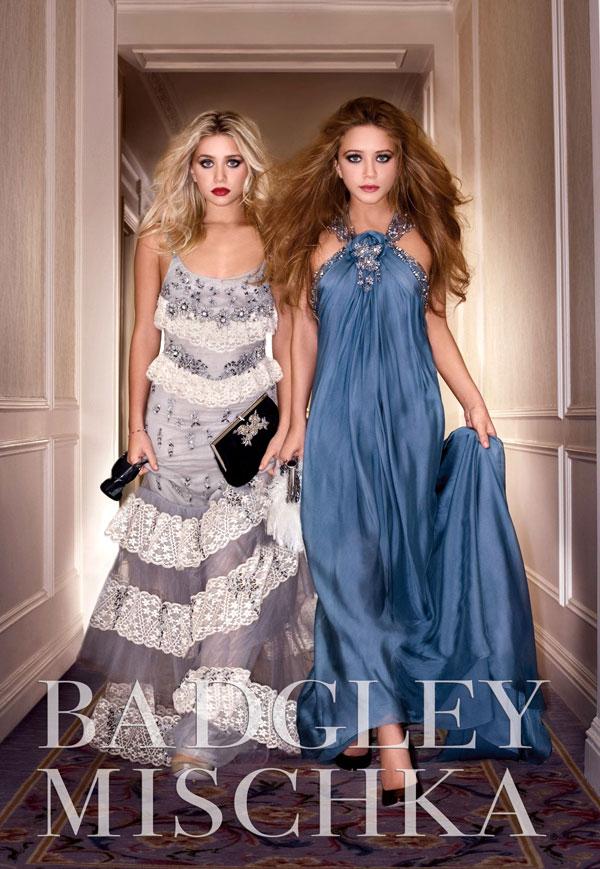 73 Badgley Mischka: Između stila i trenda