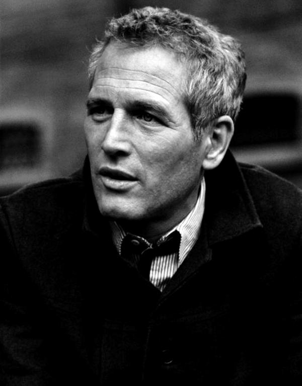 86 Zgodni daltonista: Paul Newman