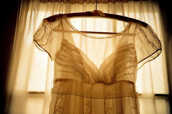 Alberta Ferretti gown Haljine iz snova Alberte Ferretti