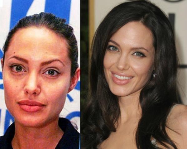 Angelina Jolie  Niko nije savršen