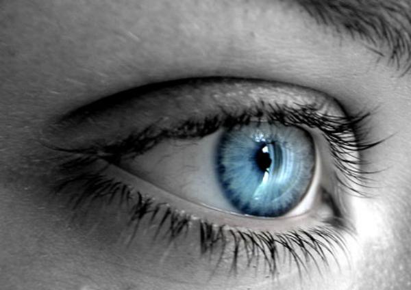 Blue eye Za jednog plavog