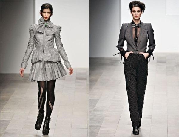Bora Aksu masne Trend: Marame, mašne, kravate ili ogrlice