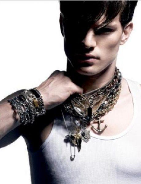 Fashion moMENts – Muški nakit