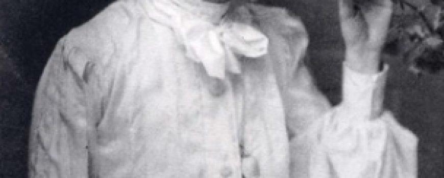 Ljudi koji su pomerali granice – Helen Keller