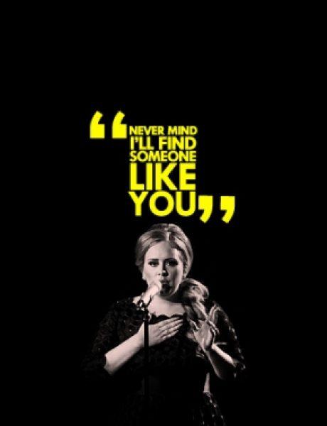 "Premijera spota: Adele ""Someone Like You"""