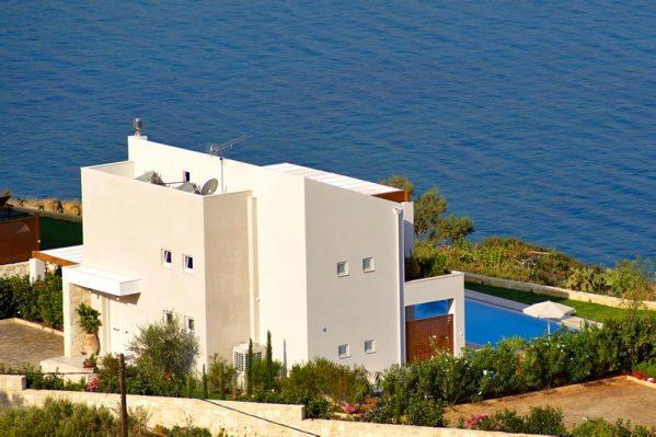 Crete Ammos 01 Ammos vila