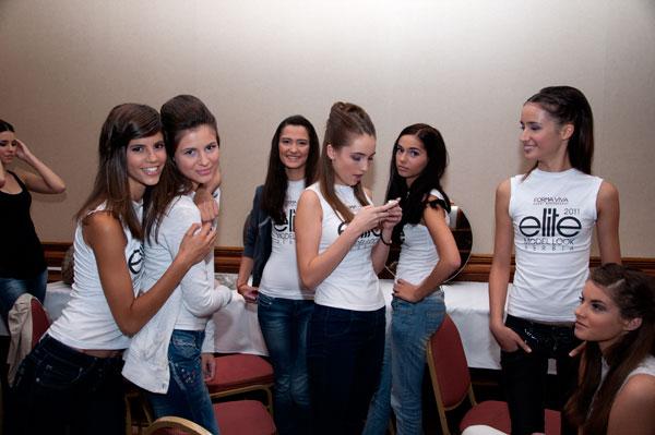 DSC 0005 Elite Model Look Serbia 2011.   finalno veče