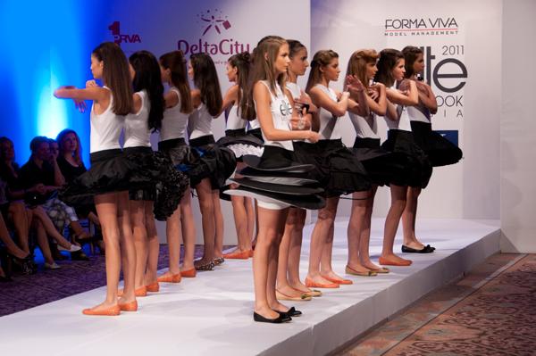 DSC 00551 Elite Model Look Serbia 2011.   finalno veče
