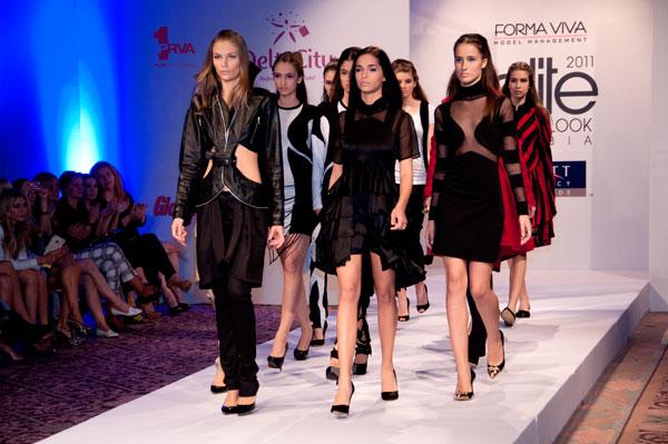 DSC 0223 Elite Model Look Serbia 2011.   finalno veče