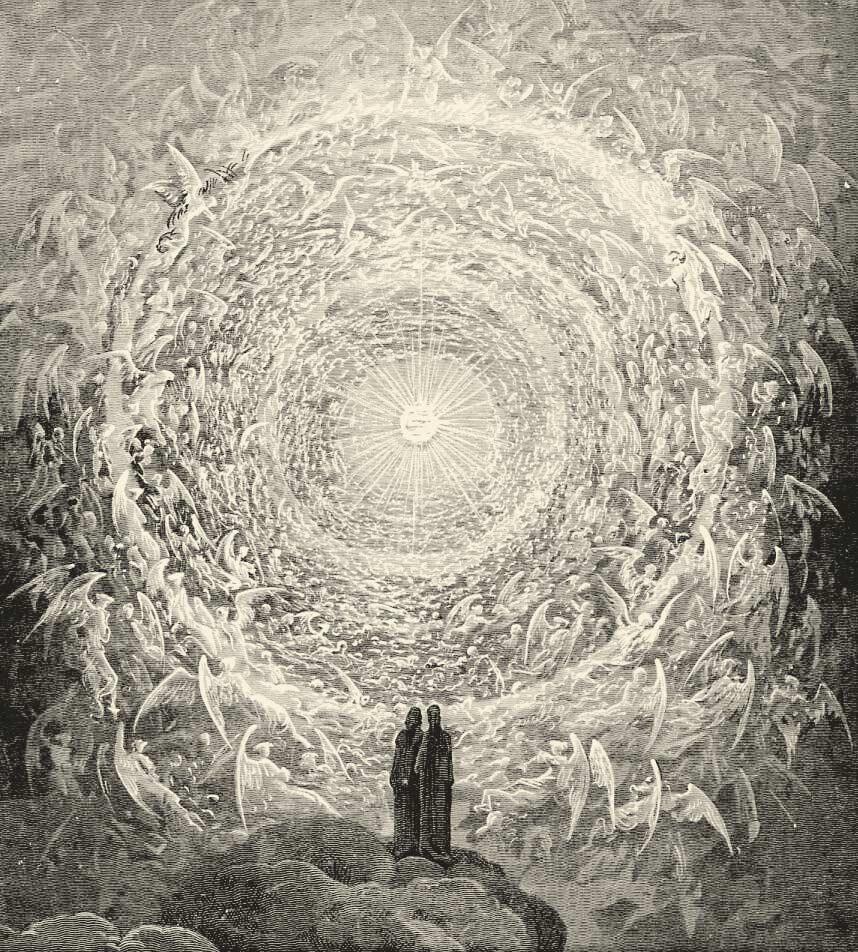 Dante Paradiso Rinascimento: Dante Alighieri (1265 1321)