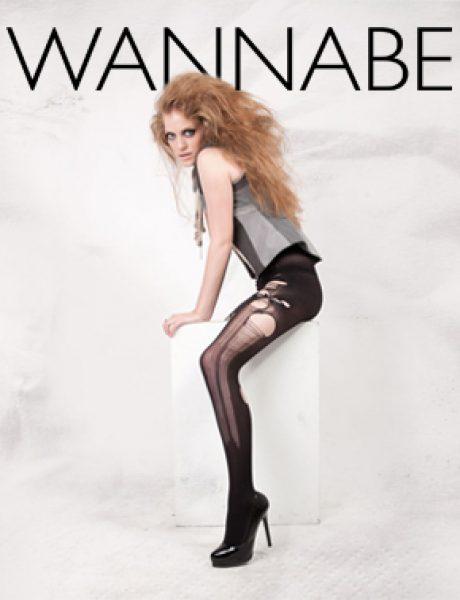 Wannabe editorijal: Punk Rock Fashion Fuck