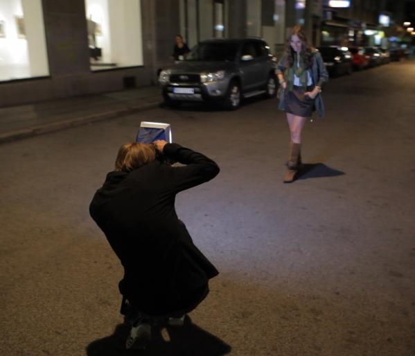 Fotografija2 Apsolutni stil modna patrola Apsolutni Stil modna patrola u potrazi za ljudima od stila