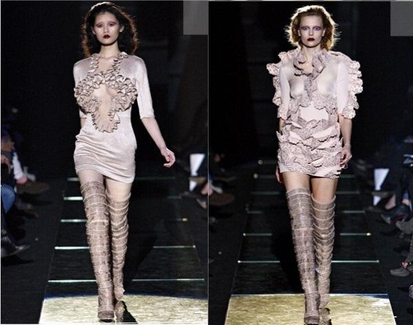 Francesco Scognamiglio11 Jesenji trendovi: karneri i slojevite suknje